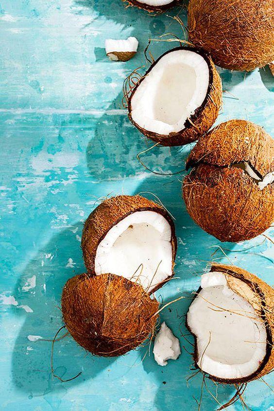 Coconut Swanson health produts