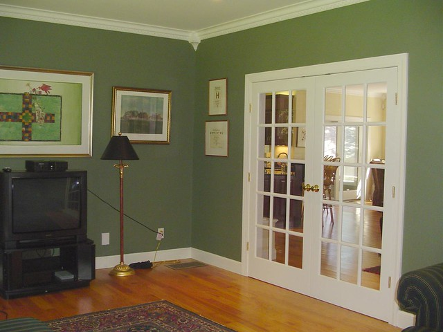 new modular home maine interior french doors modular hom flickr