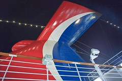 Carnival Dream Funnel | by Carnival Cruise Lines