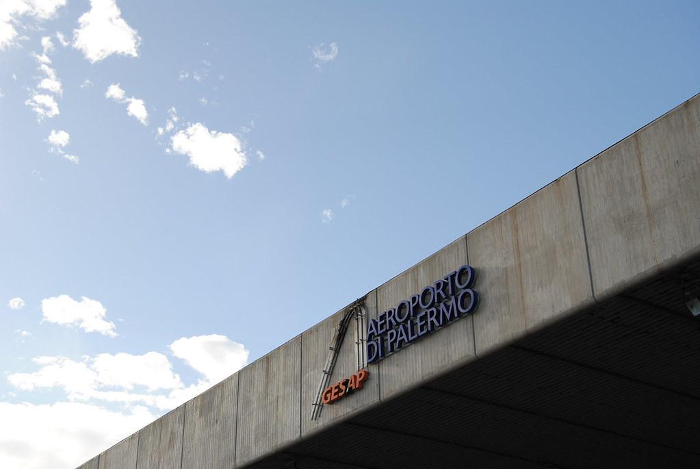 Palermo, aperto nuovo parcheggio all'aeroporto Falcone-Borsellino