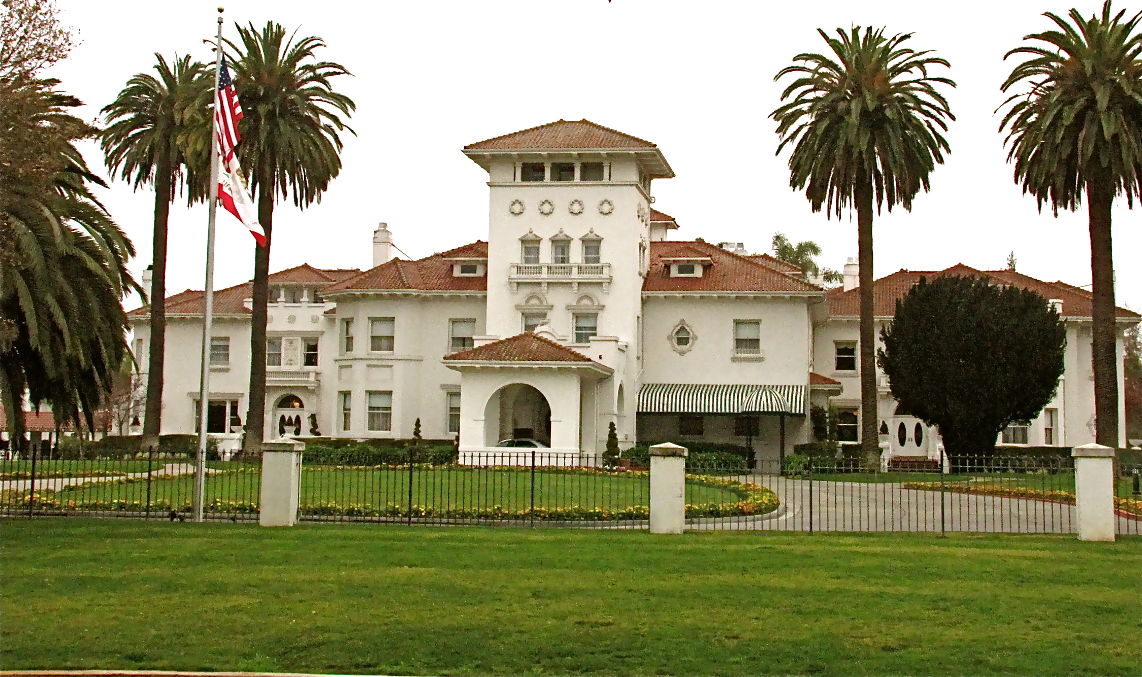 dolce hayes mansion san jose