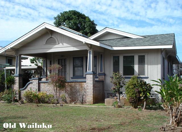 Old wailuku plantation home flickr photo sharing for Old plantation homes for sale cheap