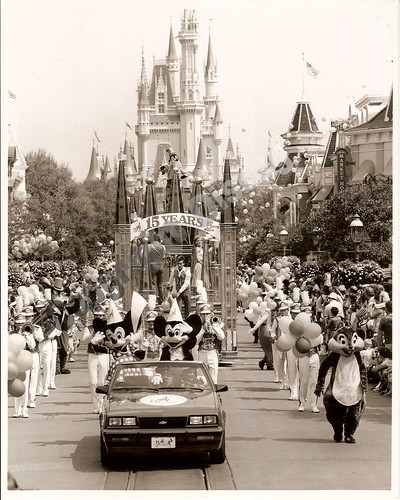 15th Anniversary media photos-15th Anniversary Parade front | by coconut wireless