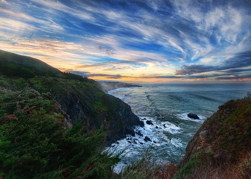 Big Sur in the Morning | by Stuck in Customs