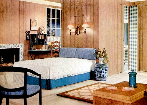 Bedroom 1960 kimberly lindbergs flickr for 1960 bedroom furniture for sale