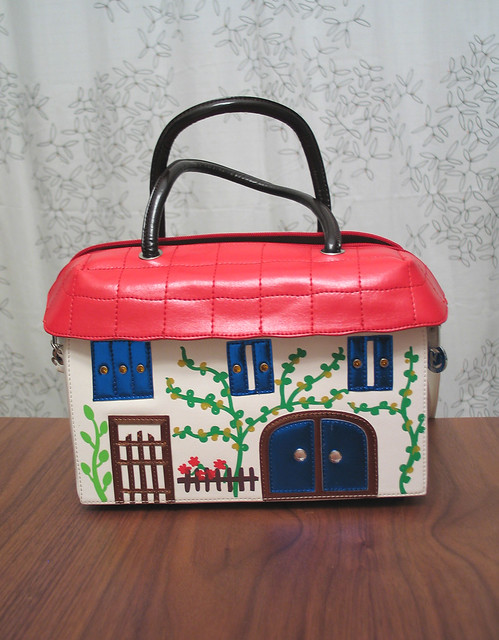 Yep I Have A Purse Shaped Like A House D Christmas