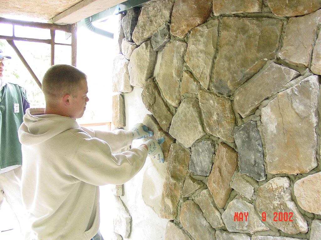 Cultured Stone Application Cultured Stone Brand Products