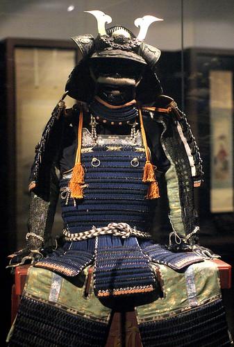 Torino mao samurai r stung japan 18 jh samurai armo for Samurai torino