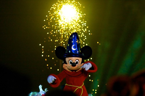 DLP Oct 2009 - Mickey and his Magic Halloween Night | by PeterPanFan