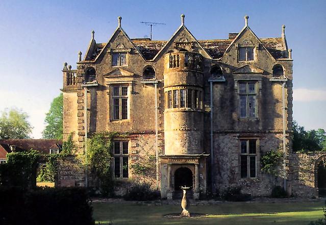 Waterston House Waterston House Dorset 17th Century