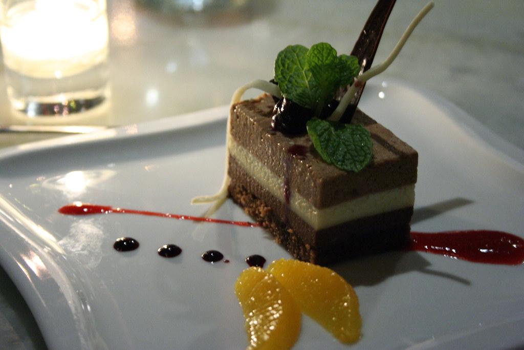 Trio Restaurant And Bar Palos Heights Illinois