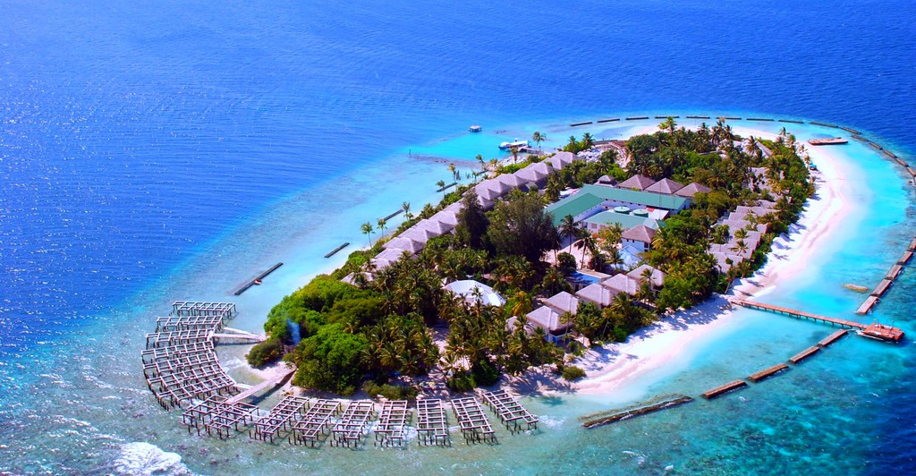 Kuda Rah Island Maldives | J Resort Kuda Rah J Resort Kuda ...