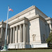 US National Archives Building in Washington DC