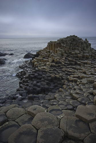 Giant's Causeway 2 | by platespinner