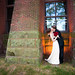 madison wisconsin wedding photographer red gym memorial union