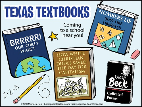 Texas Textbooks | by M1khaela