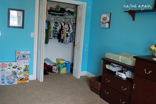 nursery 9 | by I Should Be Folding Laundry