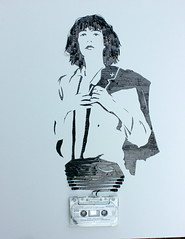 Ghost in the Machine: Patti Smith