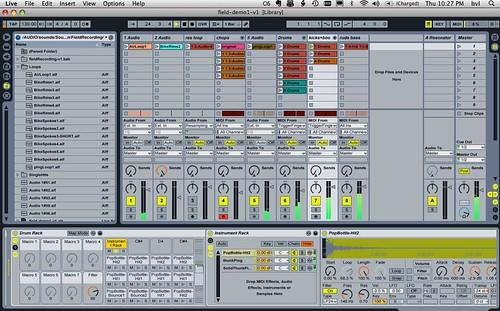 Ableton Sound Design