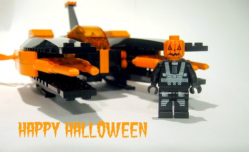 Halloween Viper | by Aaron (-_-)