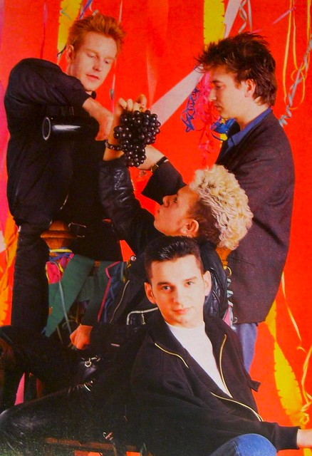 1987 Star Hits Magazine Depeche Mode Flickr Photo