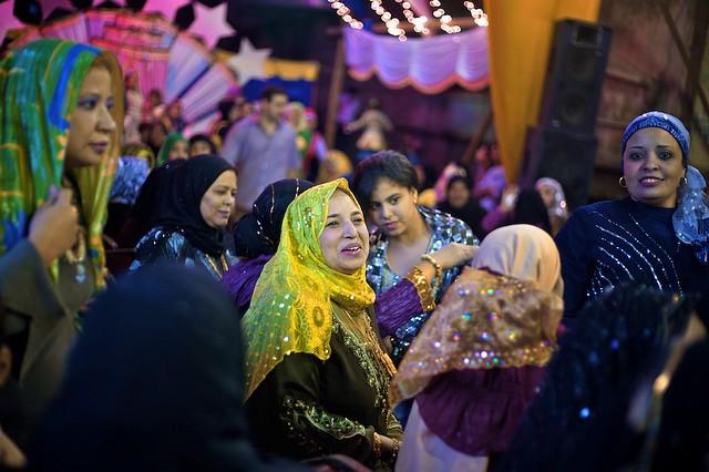 egyptian wedding in cairo arab women unexpectedly i