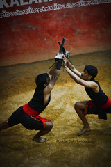 Kallari (Kerala Martial Art) | by Mandar Oak