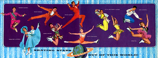 ice capades 1964 - out of this world! | by jenosale