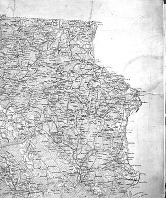 N_95_4_26 Gilmer Map of Eastern NC-pt-03   From the General …   Flickr
