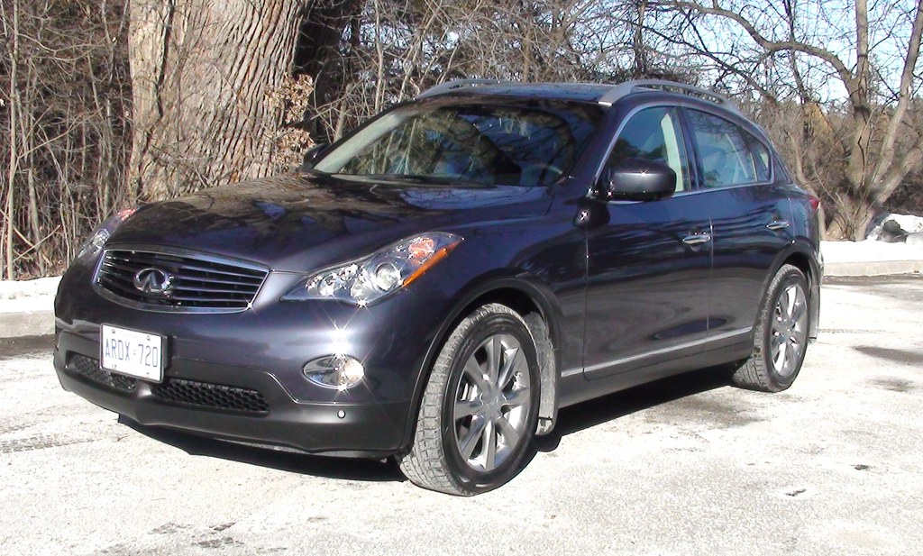 2010 infiniti ex35 review ratings specs prices and autos. Black Bedroom Furniture Sets. Home Design Ideas