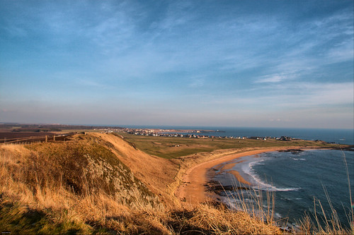 Earlsferry and Elie | by Patrick_Down