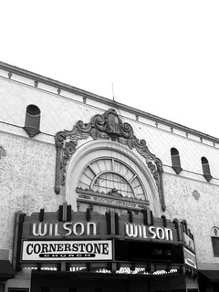 Wilson Theatre | by Cakeight