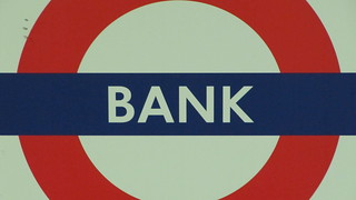 Bank underground station sign | by HowardLake