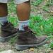 chicago bull socks!!