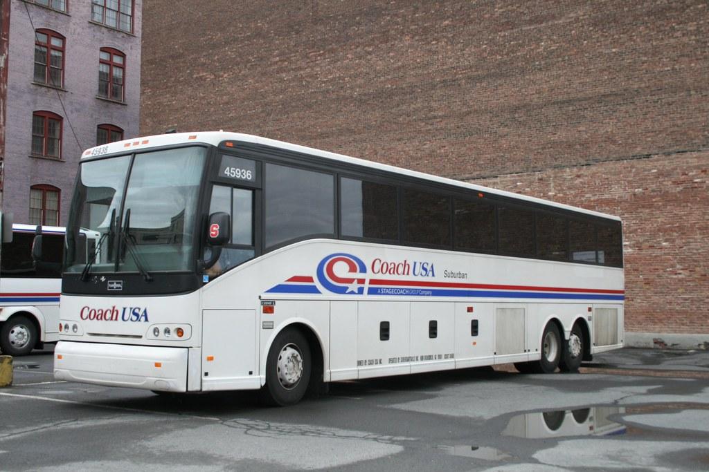 190 190 Hudson Transit Mahwah Nj At6 Albany Ny Bus Photos