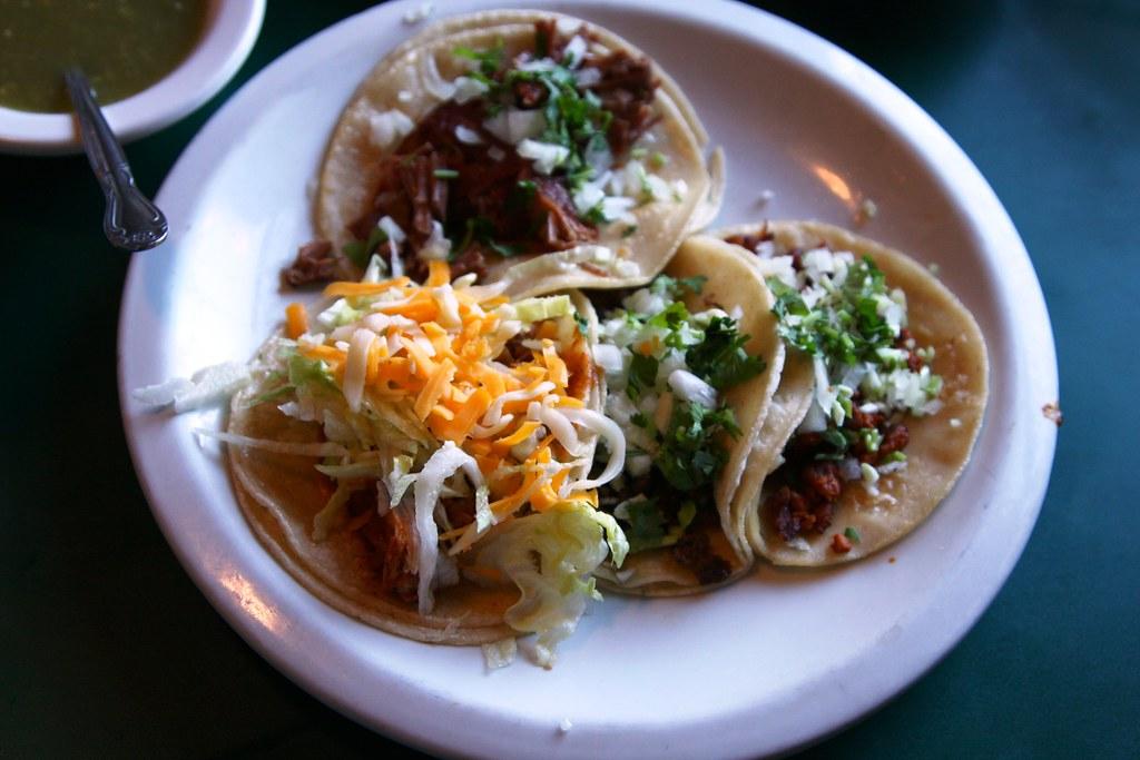 Best Tacos In San Antonio Food Network