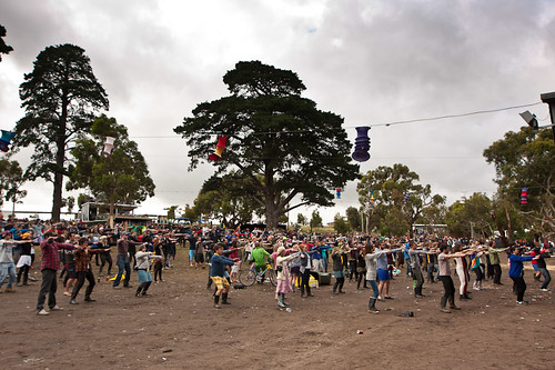 Meredith Music Festival 2010 - Tai Chi | by Aunty Meredith