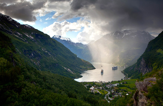 The Fjords of Norway - 2