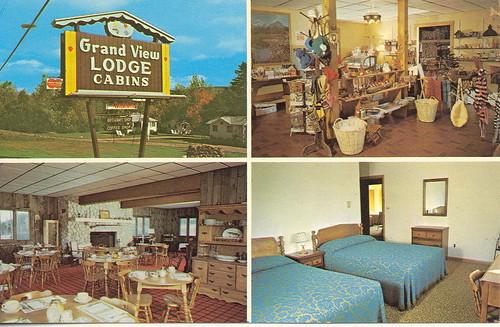 Log Lodge Motel Baraboo Wi
