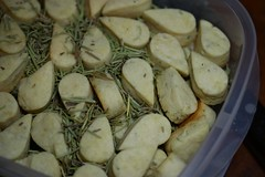 Rosemary Shortbreads | by LexnGer