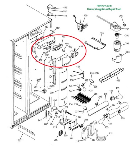 4234703030 on whirlpool dishwasher schematic diagram