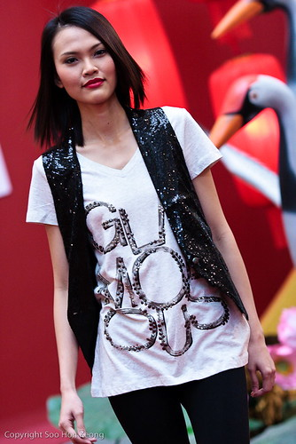 Festive Fashion Show Jaspal Pavilion Kl Malaysia Flickr