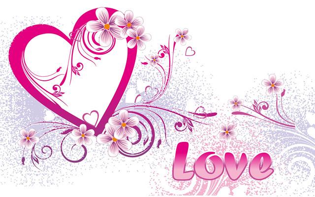 pink powerpoint background