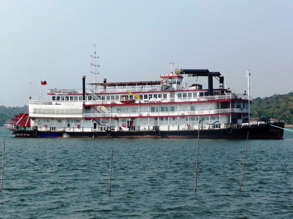 Mumbai casino cruise