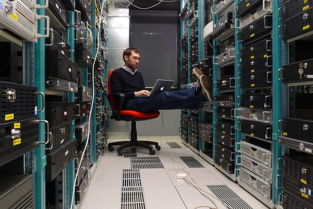 Image result for server flickr