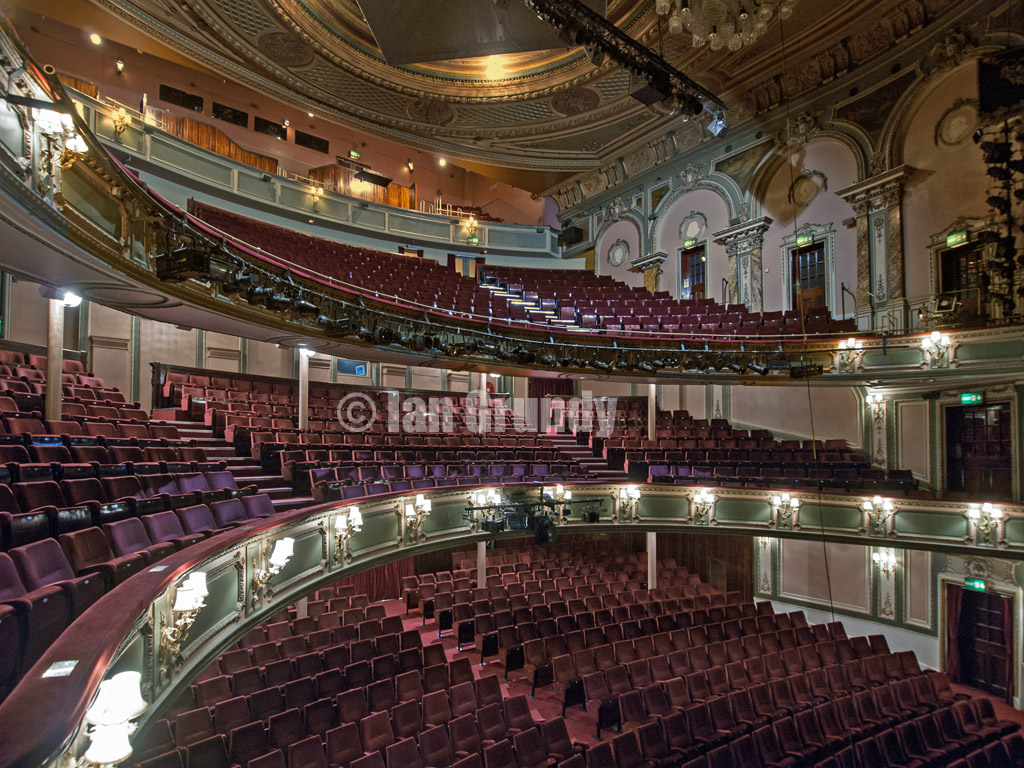 Her Majestys 5251 Her Majesty S Theatre In London S
