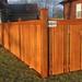 5ft Custom Fence