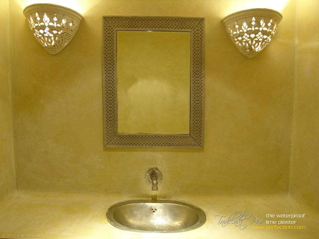 Magazin Salle De Bain Nimes ~ salle de bain bathroom tadelakt salle de bain en tadelak flickr