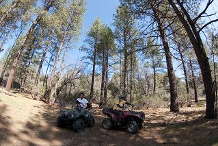 Riding Quads near Arrowhead Lake-IMG_6260 | by vork22