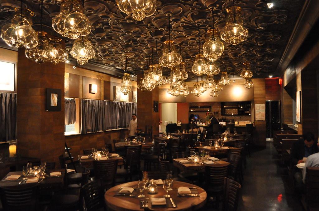 Italian Foods Near Me: The Gallery Cafe Restaurant Dumbo Brooklyn NY